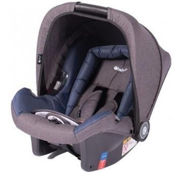 para bebe canasta auto