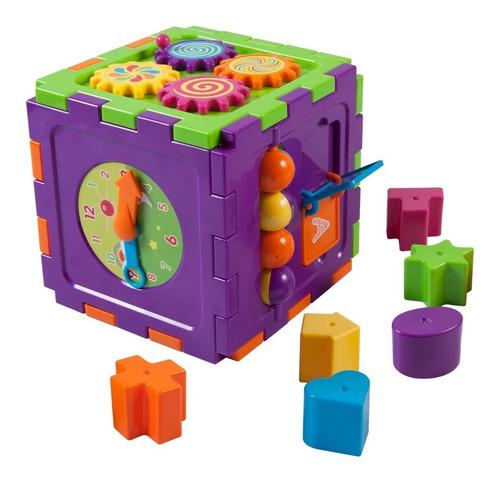 para bebe cubo