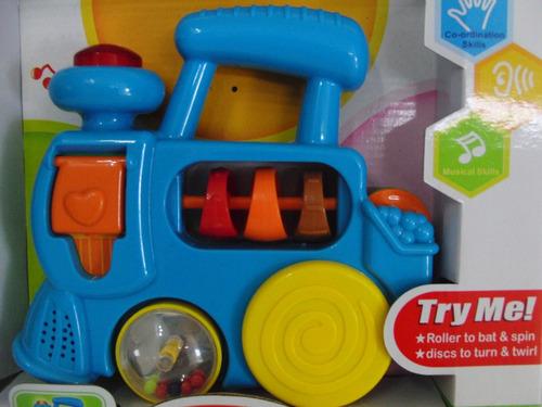 para bebe juguete
