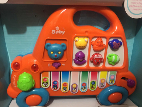 para bebé juguete
