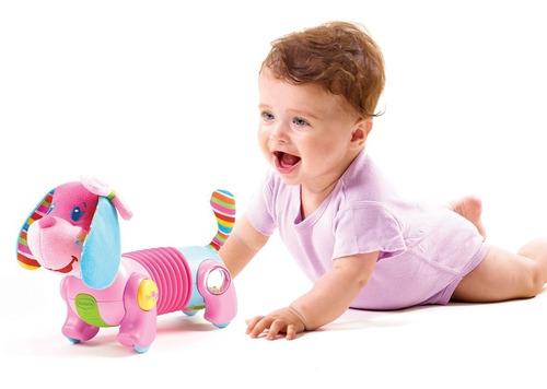 para bebé juguete estimulación