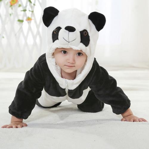 para bebé mameluco