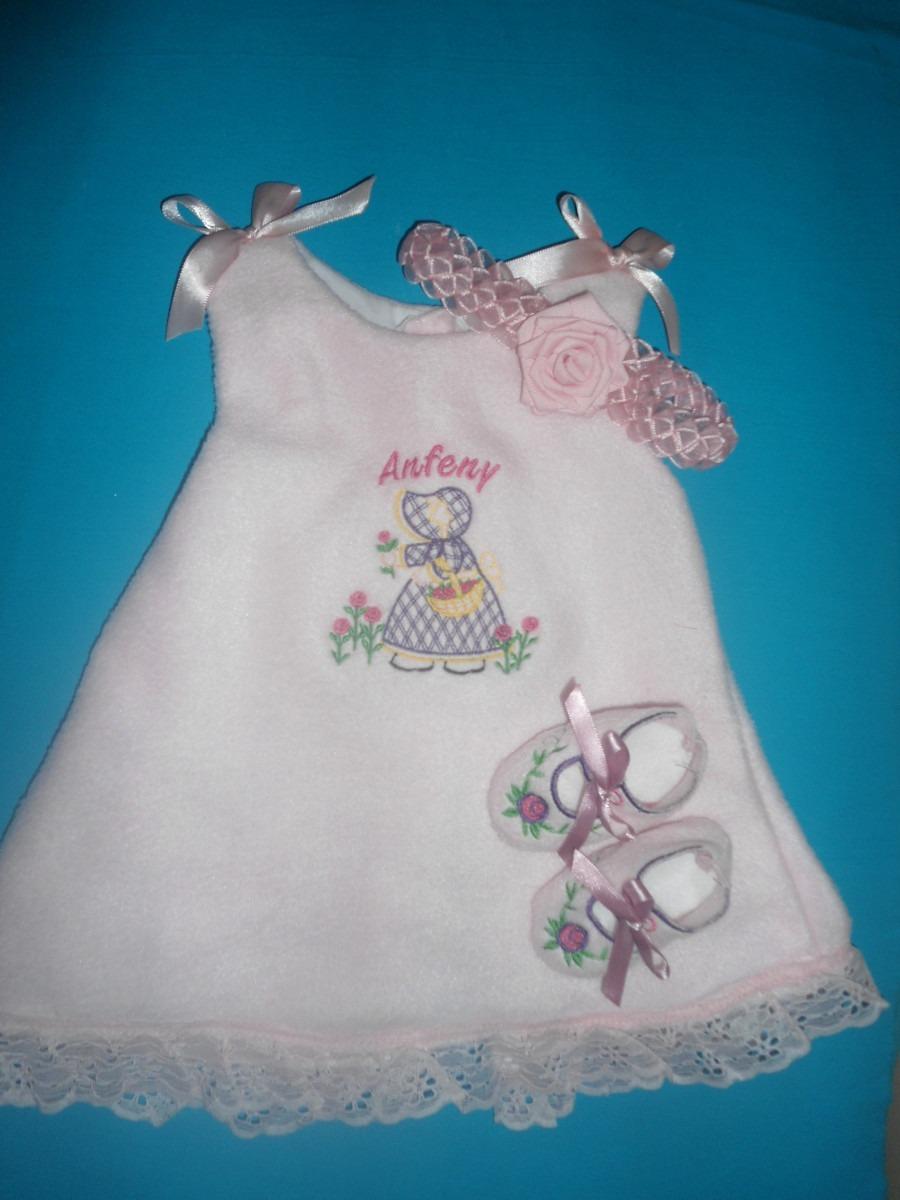 Set ropa para bebe recien nacido o baby shower - Ropa de bano bebe ...