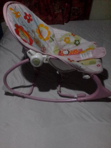para bebe silla