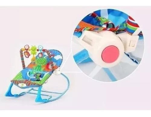 para bebé silla mecedora