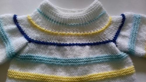 para bebe sweater