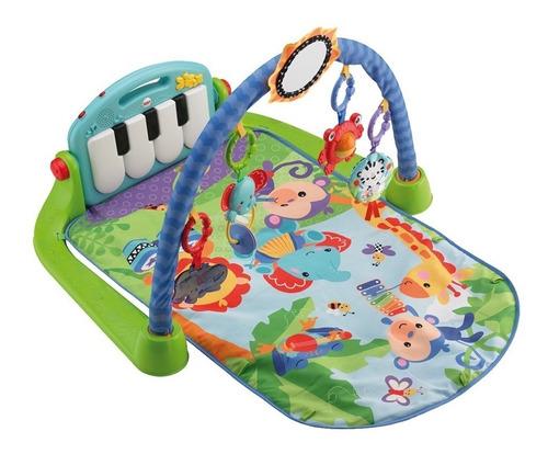 para bebé tapete