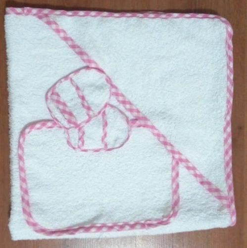 para bebe toalla