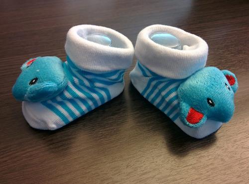 para bebe zapato