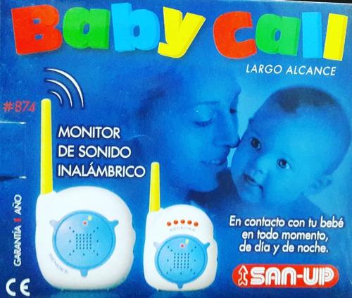 para bebes baby call