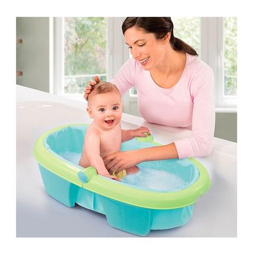 Ba Era Para Beb S Fold Away Baby Bath En