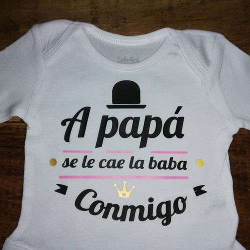 para bebés bodys