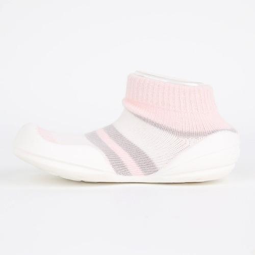 1b78c27ec9112 Calzado Para Bebés - Zapamedias Pink Ring -   850