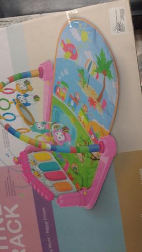 para bebés, gimnasio