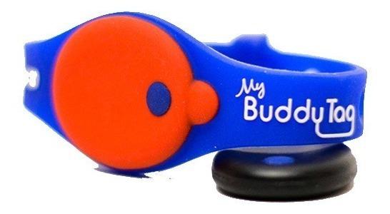 1f3b0fa80d01 Pulsera De Seguridad My Buddy Tag Monitor Para Bebes Y Niños