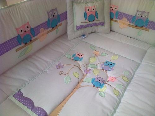 para bebés set cuna