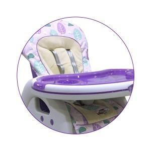 para bebés silla
