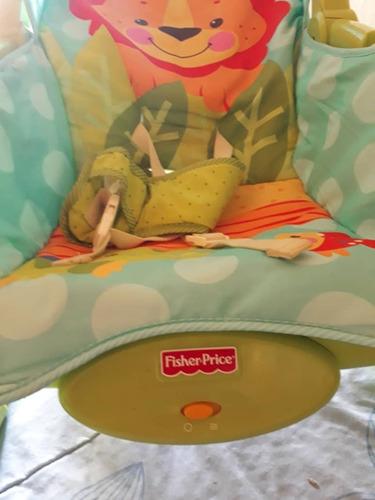 para bebes silla