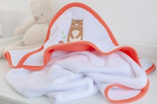 para bebés toallas