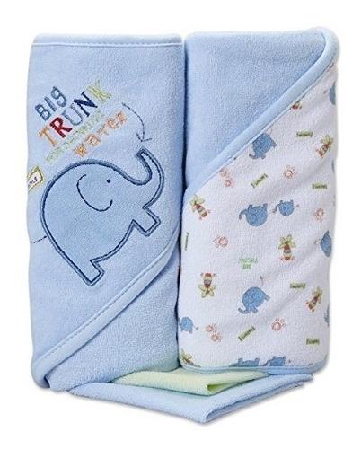 para bebes toallas