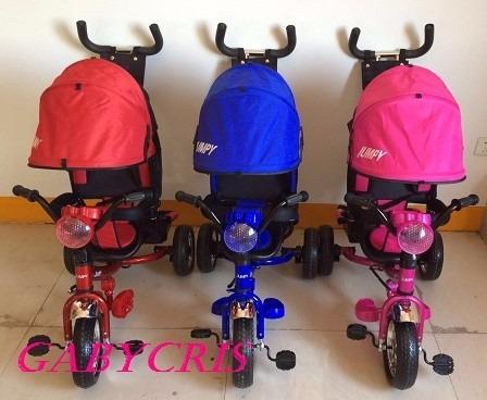 para bebes triciclo