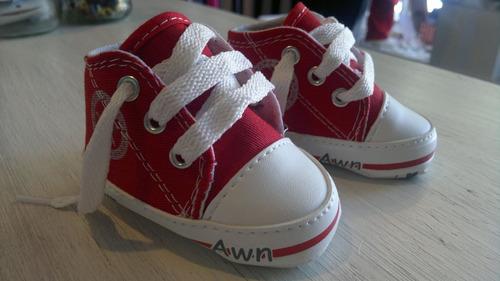 para bebes zapatillas