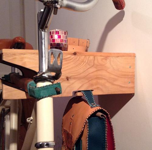 para bici accesorios