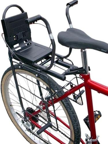 para bicicleta cadeirinha