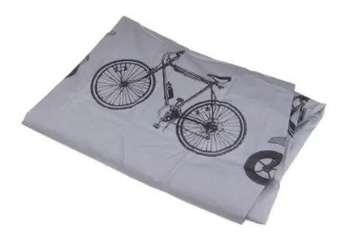 para bicicleta funda