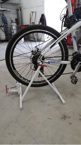 para bicicleta rodillo