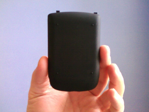 para blackberry bateria