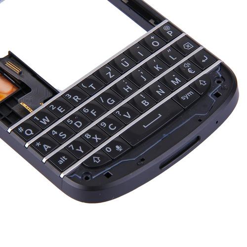 para blackberry carcasa