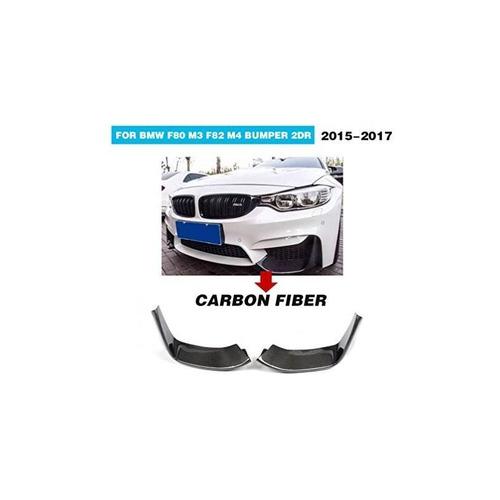 para bmw f80 m3 f82 m4 2015 2016 2017 mcarcar kit delante sp