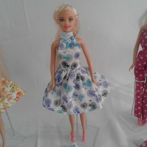 para boneca roupas