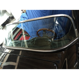 Para Brisa Completo Porsche Spyder 550