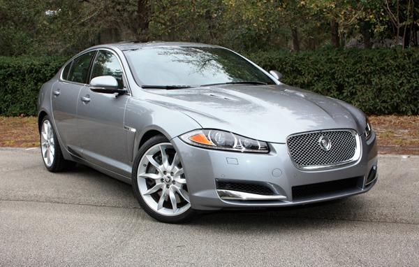 Para Brisas Jaguar Xf 2011/.