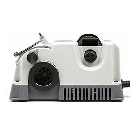Para Broca Drill Doctor 750x Afilador Acero Velocidad