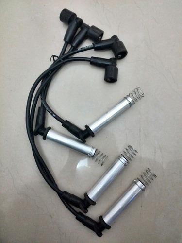 para bujia cables