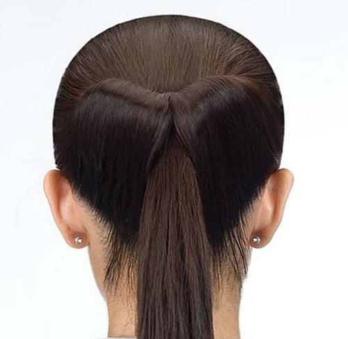para cabello peina