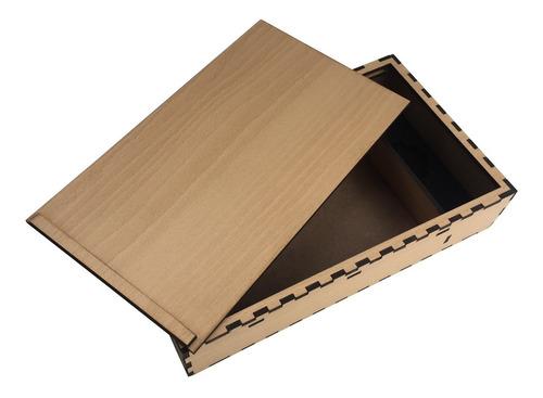 para caja caja
