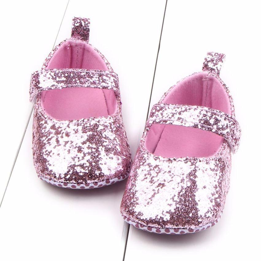 4f9fec5a8ab6e Cargando zoom... zapatos bebe zapatitos para niña calzado niñas balerinas