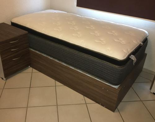 para cama base