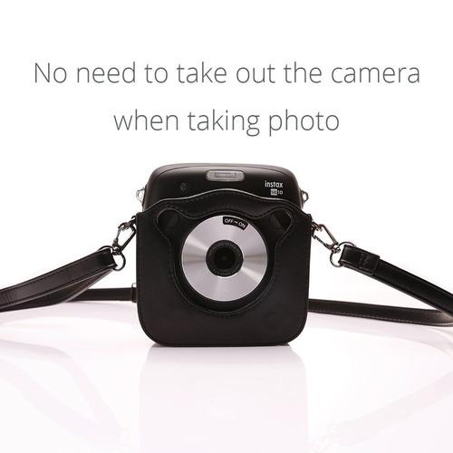 para cámara bolso