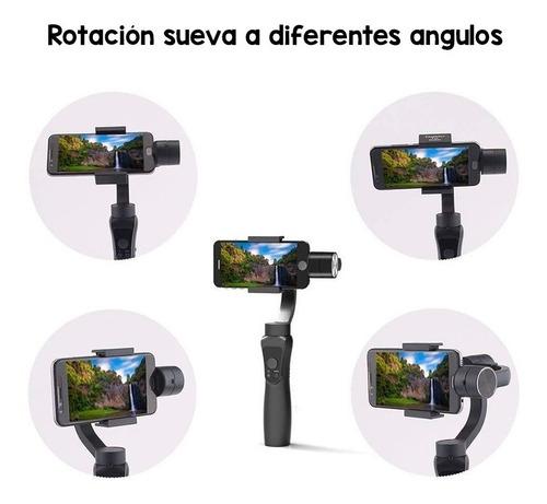 para cámara estabilizador soporte