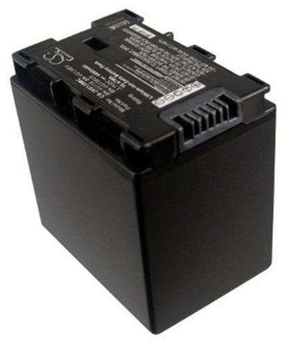 para camara jvc bateria pila