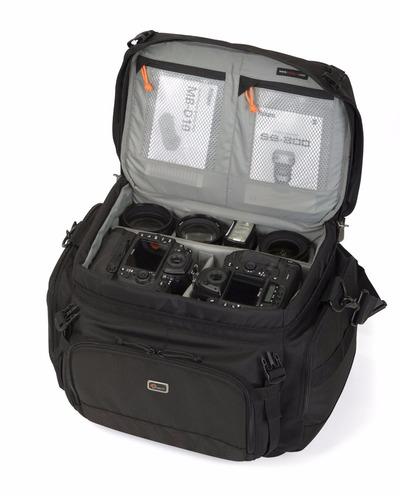 para cámara maleta