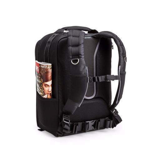 para camara mochila