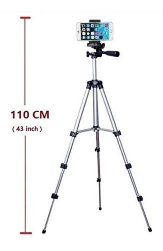 para cámara tripod