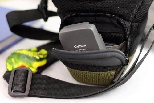 para cámaras bolso