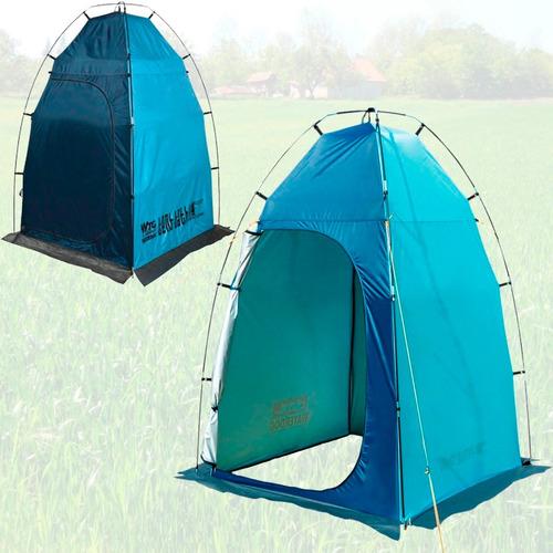 para camping carpa
